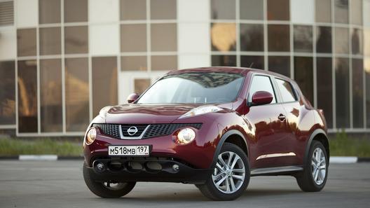 Nissan Juke: есть вопросы? Задавайте!