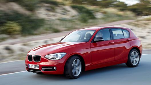 BMW официально представил новую