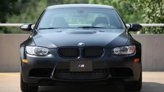 BMW заработал 3,9 млн долларов за 34 минуты