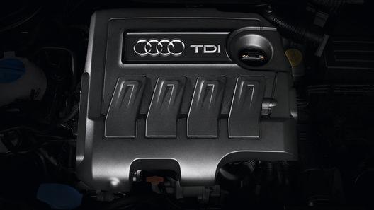 Власти Германии отрицают достоинства дизельных двигателей