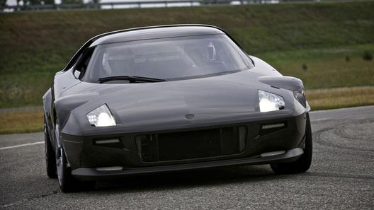 Ferrari поставила под угрозу судьбу проекта Lancia Stratos