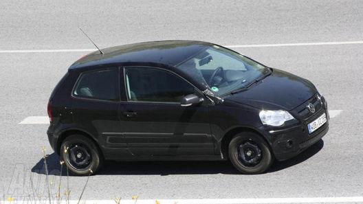 Volkswagen приступил к тестам электрического Up!