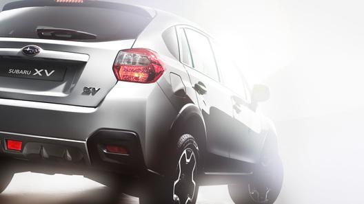 Subaru привезет во Франкфурт технологический концепт и серийную новинку