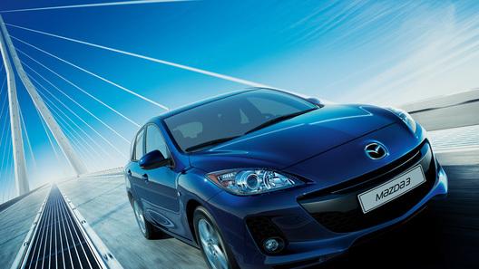 Mazda обнародовала российские цены на новую