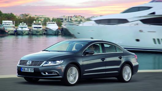 Volkswagen хочет стать автомобильным аналогом Apple