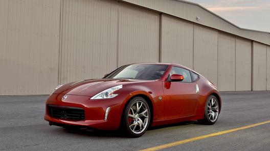 Премьера обновленного Nissan 370Z состоялась в Чикаго