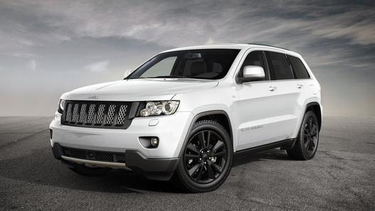 Судьбу двух новых Jeep определит женевская публика
