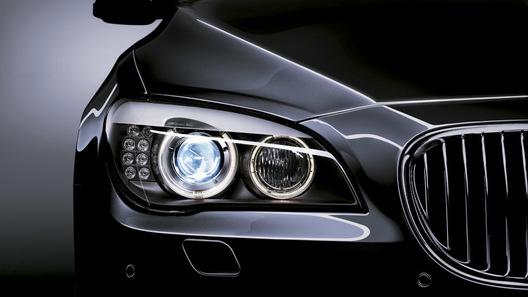 BMW представил 7 Series серии