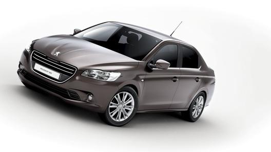 Базовый Peugeot 301 не получит кондиционера