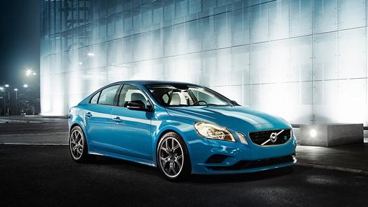 Volvo официально представил