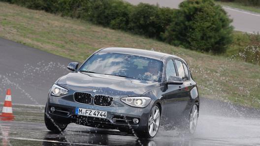 BMW покажет в Париже полноприводную