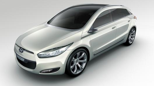 Новый стиль автомобилей Hyundai создал дизайнер из BMW