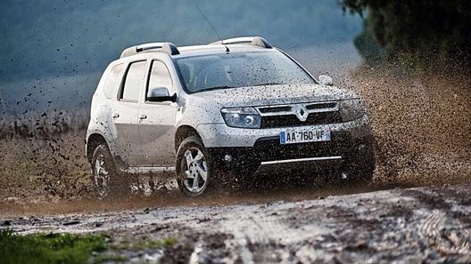 Популярный кроссовер Renault вырос в цене