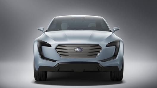 Все автомобили Subaru постепенно получат новое