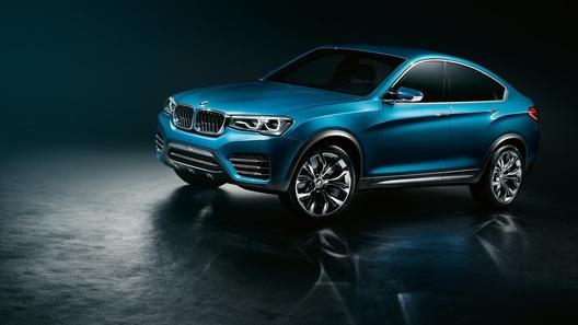 Весь мир увидел, как будет выглядеть новая модель BMW