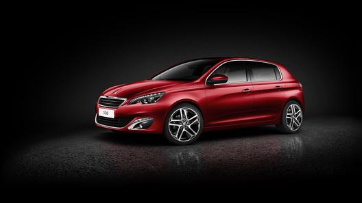 Peugeot показала новую модель со старым именем