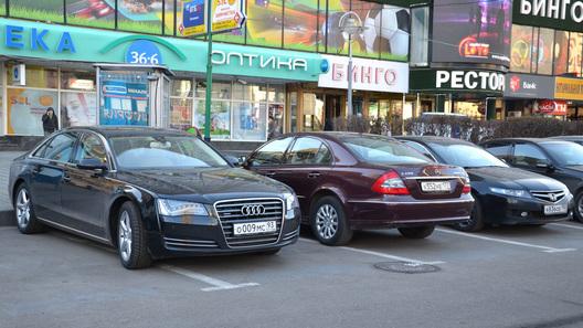 Действительно ли нужно урезать паркоместа? Дискуссия и занимательная инфографика