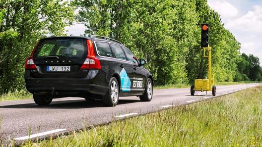 Новый Volvo XC90 сможет вмешиваться в процесс управления
