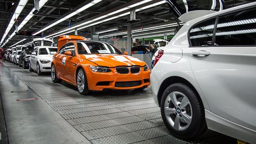 Купе BMW M3 окончательно ушло в историю