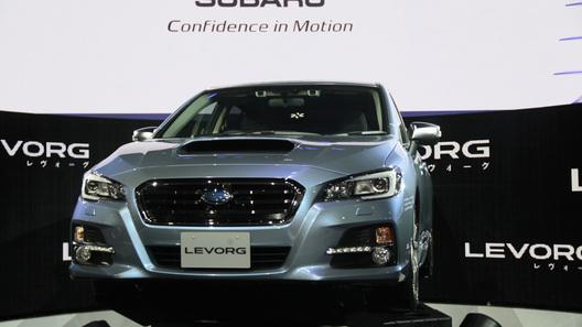 Зачем Subaru еще один универсал?