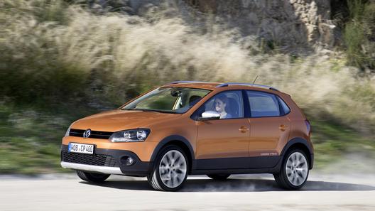 Volkswagen приготовил для Женевы целую россыпь новых Polo