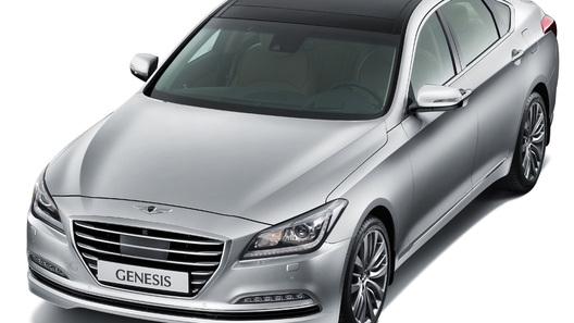 Hot or not? Оцениваем рыночные перспективы Hyundai Genesis
