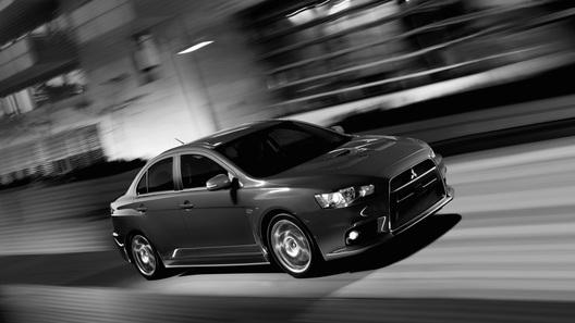 Грядущее обновление станет для Mitsubishi Lancer Evo последним