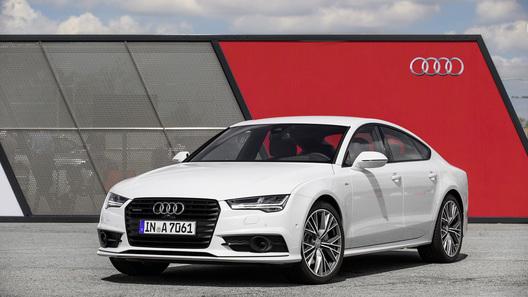 Новый Audi A7 оценили в 2,5 млн рублей