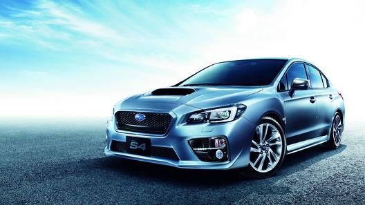 В Subaru