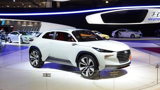 Водородный Hyundai: корейцы пытаются предугадать будущее автопрома