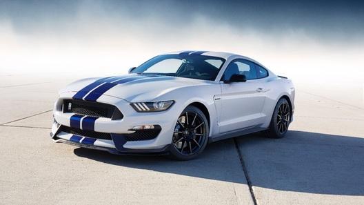 Mustang получил самый мощный