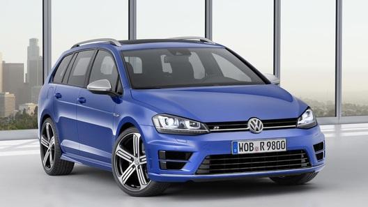 Volkswagen покажет в Лос-Анджелесе