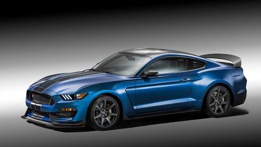 Ford ограничит производство экстремальных версий