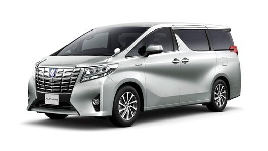 Toyota везет в Россию большой, злой и удобный минивэн