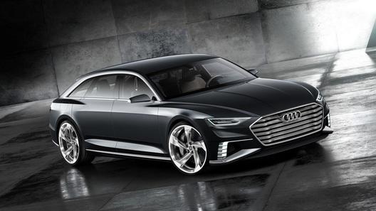 Audi рассекретила