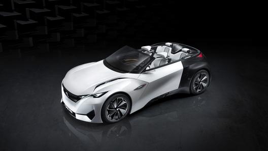 Peugeot предлагает горожанам прокатиться на
