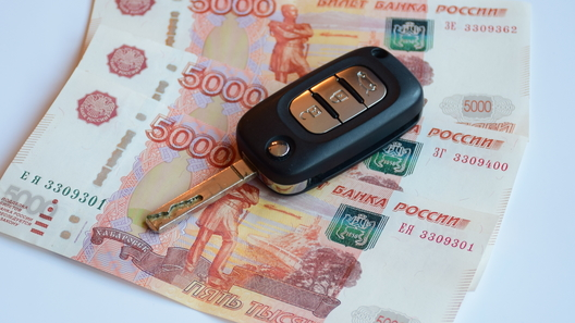 За год машины в России подорожали в среднем на 10%. Прогноз: то ли еще будет!