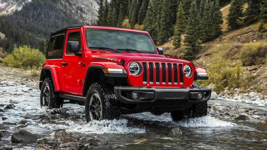 В Jeep рассказали о новинках для России