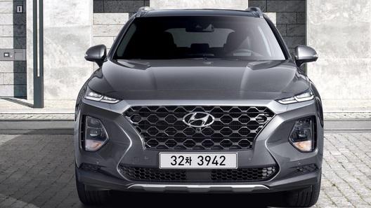 Hyundai покажет в Москве два новых кроссовера и электромобиль