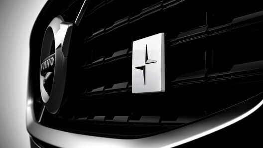 Новый Volvo S60 получит