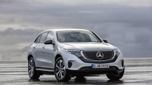 Mercedes везет в Россию нетривиальный кроссовер