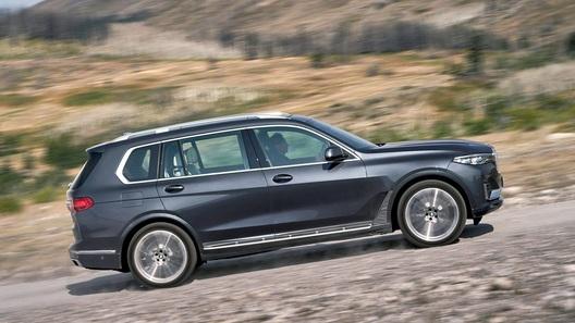 BMW рассказала о новинках для России