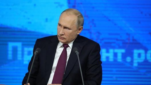 Путин рассказал о ценах на топливо в 2019 году
