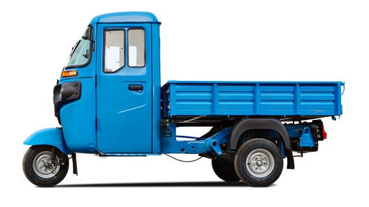 В России появится грузовик по цене подержанной