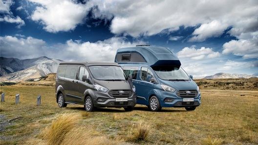 Форд Focus, Kuga иMondeo получили топовую спецверсию для РФ