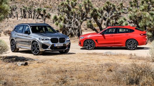 BMW назвала день начала продаж в России