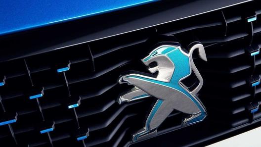У новой недорогой е-модели Peugeot запас хода больше, чем у иных электрокаров