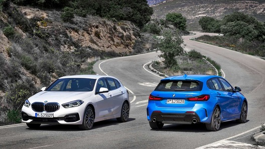 Переднеприводным BMW отказали в М-версиях отныне и вовеки веков