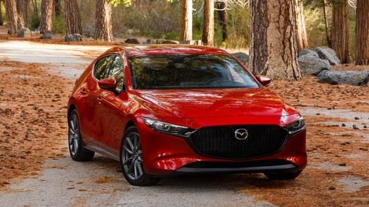 Стали известны спецификации новой Mazda3 для России. И они не радуют