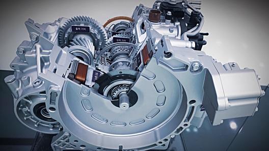 Hyundai подробно рассказала про хитрую АКПП для